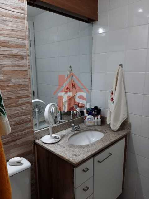 b9085205-8725-44f5-9890-358a87 - Apartamento à venda Rua Cachambi,Cachambi, Rio de Janeiro - R$ 440.000 - TSAP30141 - 12