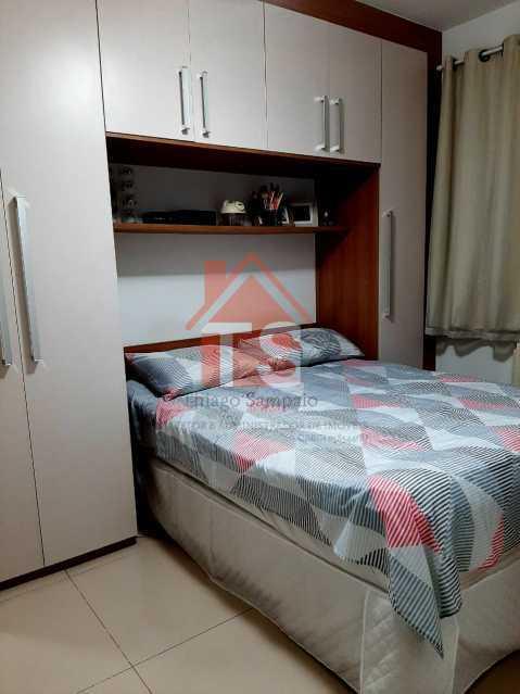 bfc38968-f8de-42cf-aa78-3c0428 - Apartamento à venda Rua Cachambi,Cachambi, Rio de Janeiro - R$ 440.000 - TSAP30141 - 13