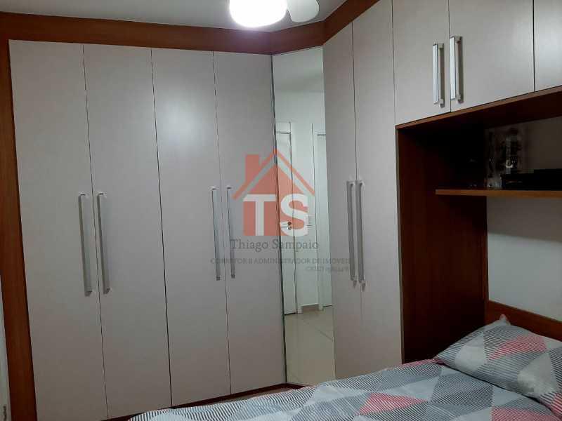 c50b28db-004a-437c-a0a2-d918a1 - Apartamento à venda Rua Cachambi,Cachambi, Rio de Janeiro - R$ 440.000 - TSAP30141 - 14