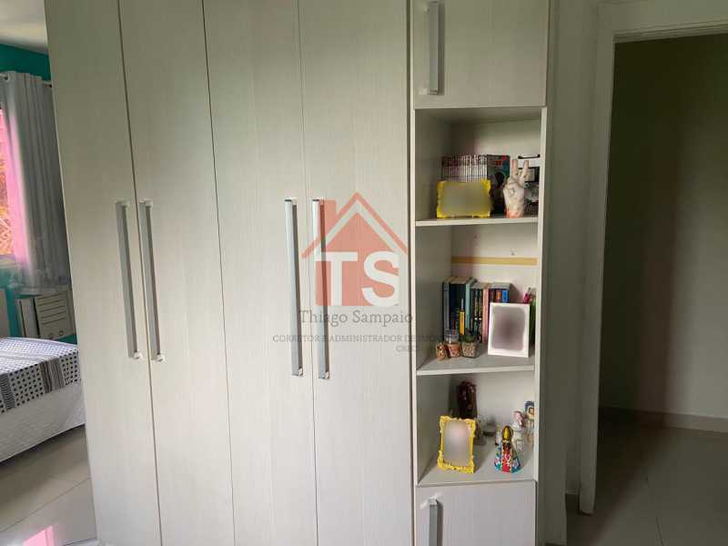 c66dfa94-bf54-4202-addd-43f39c - Apartamento à venda Rua Cachambi,Cachambi, Rio de Janeiro - R$ 440.000 - TSAP30141 - 15