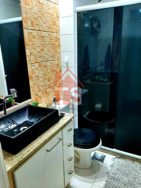 e63fbfd5-0be6-48df-9dd7-f4f041 - Apartamento à venda Rua Cachambi,Cachambi, Rio de Janeiro - R$ 440.000 - TSAP30141 - 17