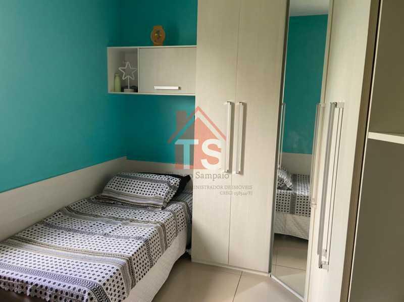 e70debea-32ae-43ea-b592-ff6eb2 - Apartamento à venda Rua Cachambi,Cachambi, Rio de Janeiro - R$ 440.000 - TSAP30141 - 18