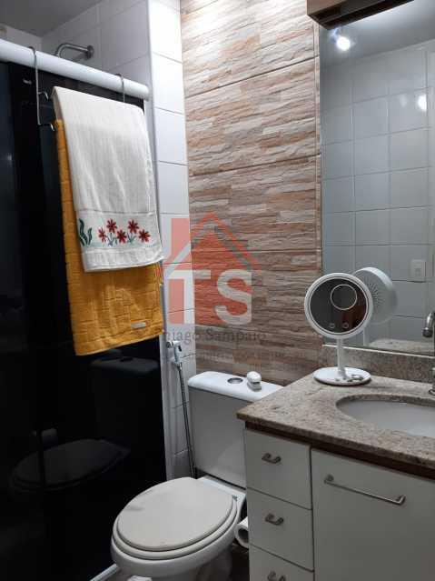 ed849c90-b879-45b1-81a7-0c3c1f - Apartamento à venda Rua Cachambi,Cachambi, Rio de Janeiro - R$ 440.000 - TSAP30141 - 19