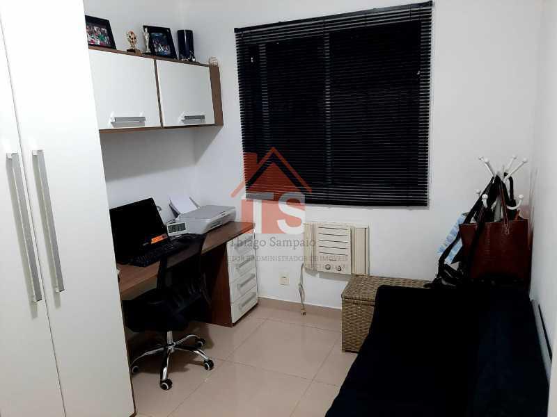 ed66657b-63cb-4b42-8fd1-d4f178 - Apartamento à venda Rua Cachambi,Cachambi, Rio de Janeiro - R$ 440.000 - TSAP30141 - 20