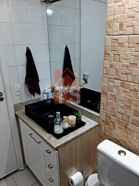 f5f2ca5f-33b7-4cf8-b698-5378af - Apartamento à venda Rua Cachambi,Cachambi, Rio de Janeiro - R$ 440.000 - TSAP30141 - 22