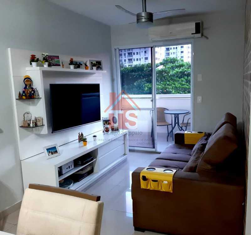 f7f3ff18-a0e3-4170-885e-a5128d - Apartamento à venda Rua Cachambi,Cachambi, Rio de Janeiro - R$ 440.000 - TSAP30141 - 23