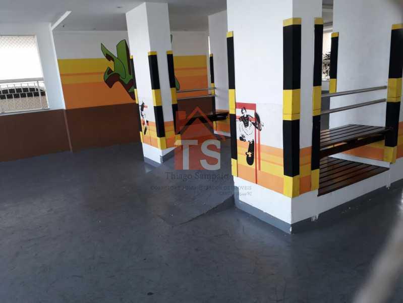 27737fd4-8e9c-486d-ab73-8246f2 - Apartamento à venda Rua Cachambi,Cachambi, Rio de Janeiro - R$ 440.000 - TSAP30141 - 26
