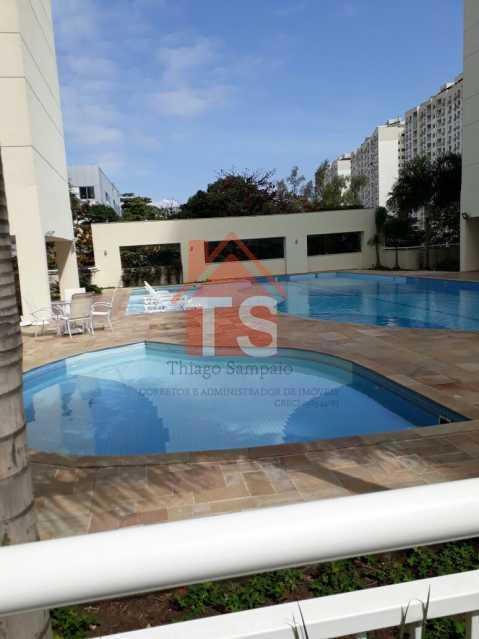 67453732-b5a6-4114-af92-100d36 - Apartamento à venda Rua Cachambi,Cachambi, Rio de Janeiro - R$ 440.000 - TSAP30141 - 29