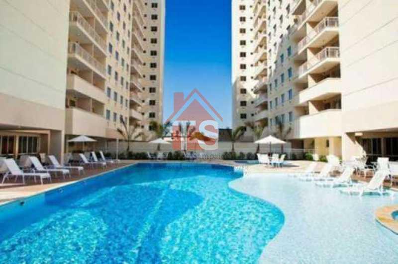 0252959260cbbe14270f1a7fb1f331 - Apartamento à venda Rua Cachambi,Cachambi, Rio de Janeiro - R$ 440.000 - TSAP30141 - 30