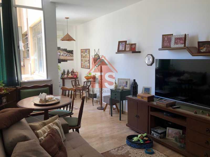 IMG_5008 - Apartamento à venda Rua Dias da Cruz,Méier, Rio de Janeiro - R$ 360.000 - TSAP20218 - 1