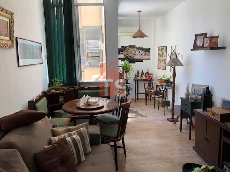 IMG_5009 - Apartamento à venda Rua Dias da Cruz,Méier, Rio de Janeiro - R$ 360.000 - TSAP20218 - 3