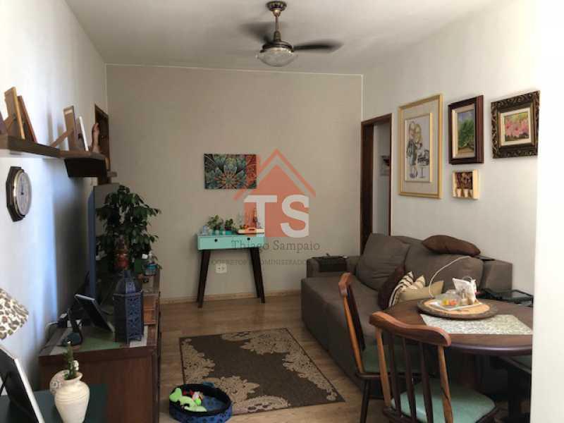 IMG_5010 - Apartamento à venda Rua Dias da Cruz,Méier, Rio de Janeiro - R$ 360.000 - TSAP20218 - 4