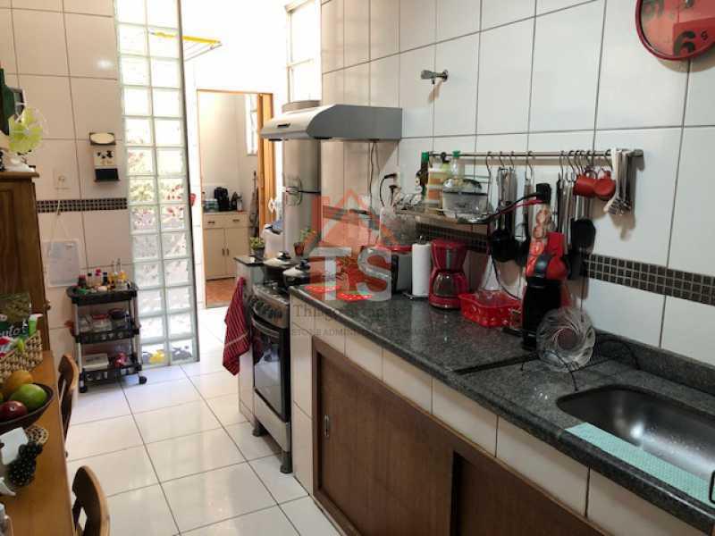 IMG_4990 - Apartamento à venda Rua Dias da Cruz,Méier, Rio de Janeiro - R$ 360.000 - TSAP20218 - 5