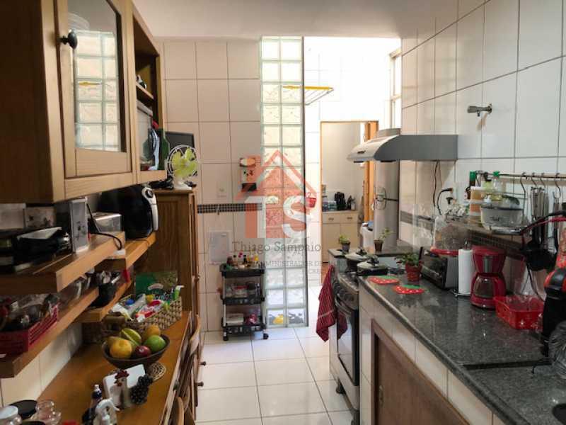 IMG_4991 - Apartamento à venda Rua Dias da Cruz,Méier, Rio de Janeiro - R$ 360.000 - TSAP20218 - 6