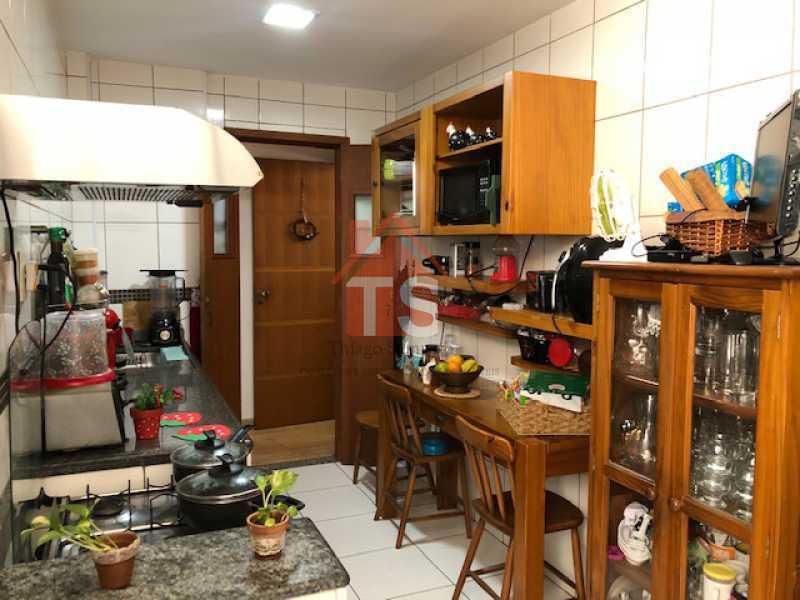 IMG_4999 - Apartamento à venda Rua Dias da Cruz,Méier, Rio de Janeiro - R$ 360.000 - TSAP20218 - 7