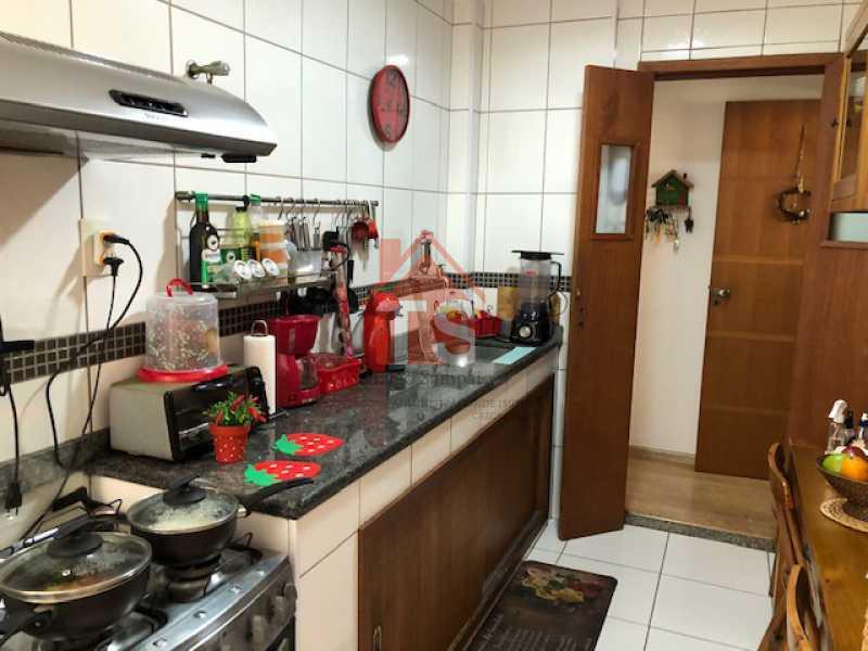 IMG_5001 - Apartamento à venda Rua Dias da Cruz,Méier, Rio de Janeiro - R$ 360.000 - TSAP20218 - 8