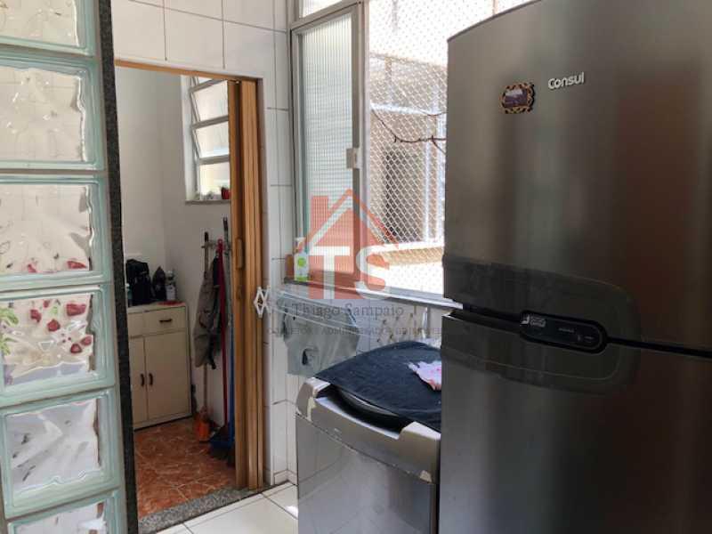 IMG_4992 - Apartamento à venda Rua Dias da Cruz,Méier, Rio de Janeiro - R$ 360.000 - TSAP20218 - 9