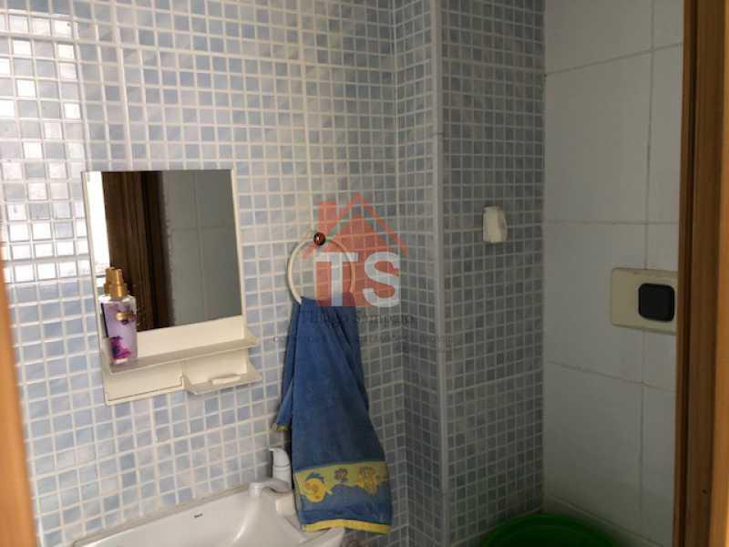 IMG_4994 - Apartamento à venda Rua Dias da Cruz,Méier, Rio de Janeiro - R$ 360.000 - TSAP20218 - 11