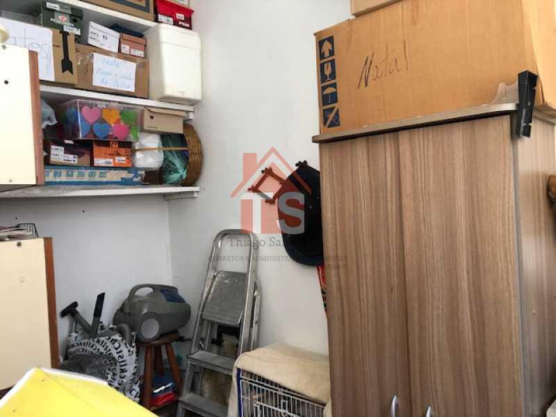 IMG_4996 - Apartamento à venda Rua Dias da Cruz,Méier, Rio de Janeiro - R$ 360.000 - TSAP20218 - 12