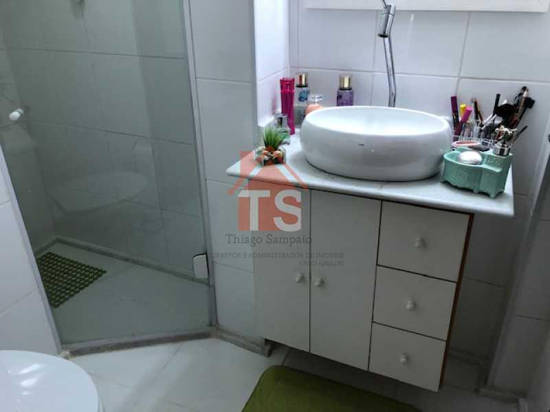 IMG_5023 - Apartamento à venda Rua Dias da Cruz,Méier, Rio de Janeiro - R$ 360.000 - TSAP20218 - 17