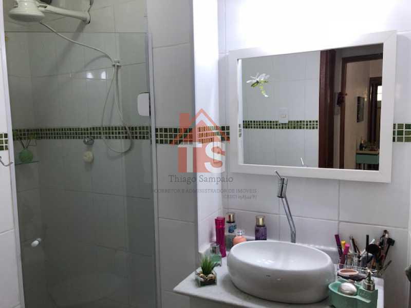 IMG_5026 - Apartamento à venda Rua Dias da Cruz,Méier, Rio de Janeiro - R$ 360.000 - TSAP20218 - 18
