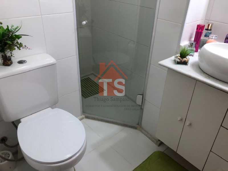 IMG_5027 - Apartamento à venda Rua Dias da Cruz,Méier, Rio de Janeiro - R$ 360.000 - TSAP20218 - 19