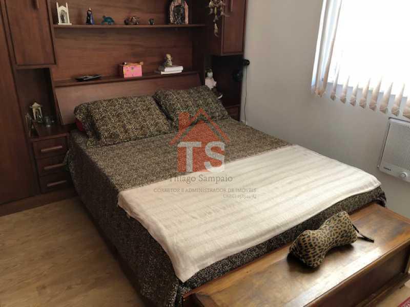 IMG_5014 - Apartamento à venda Rua Dias da Cruz,Méier, Rio de Janeiro - R$ 360.000 - TSAP20218 - 20