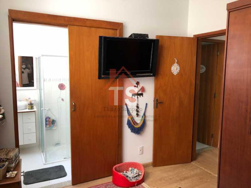 IMG_5018 - Apartamento à venda Rua Dias da Cruz,Méier, Rio de Janeiro - R$ 360.000 - TSAP20218 - 22