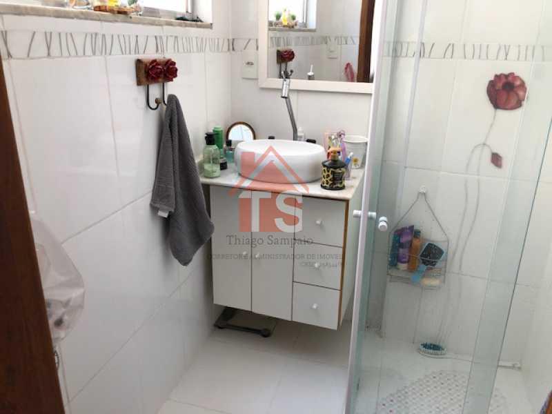 IMG_5019 - Apartamento à venda Rua Dias da Cruz,Méier, Rio de Janeiro - R$ 360.000 - TSAP20218 - 23