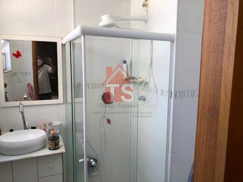 IMG_5020 - Apartamento à venda Rua Dias da Cruz,Méier, Rio de Janeiro - R$ 360.000 - TSAP20218 - 24