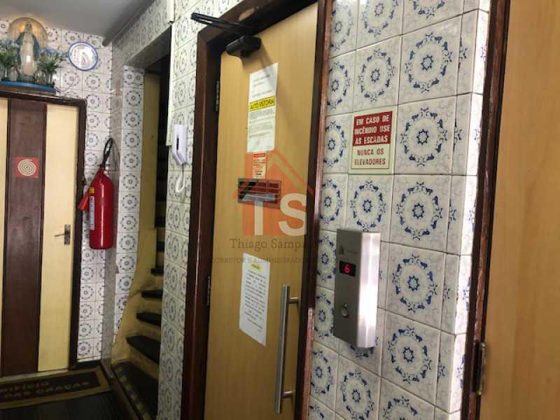 IMG_4982 - Apartamento à venda Rua Dias da Cruz,Méier, Rio de Janeiro - R$ 360.000 - TSAP20218 - 25