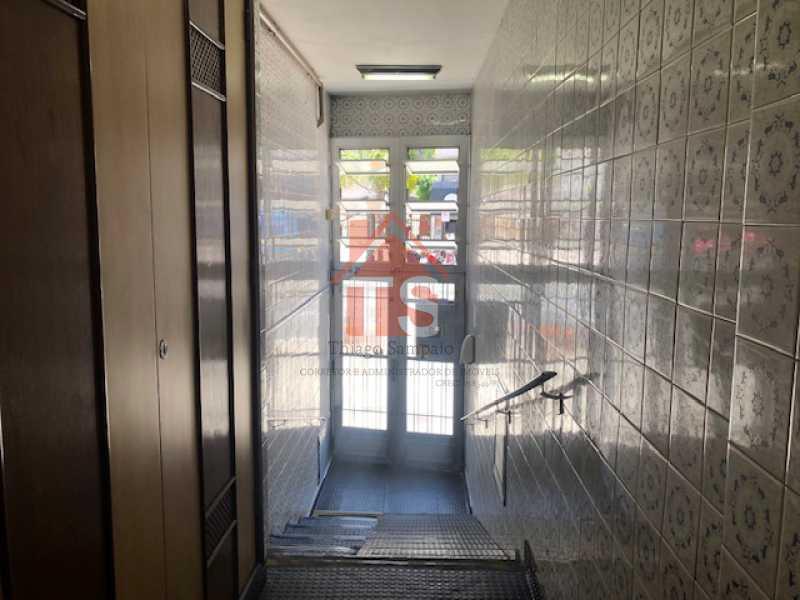 IMG_4983 - Apartamento à venda Rua Dias da Cruz,Méier, Rio de Janeiro - R$ 360.000 - TSAP20218 - 26