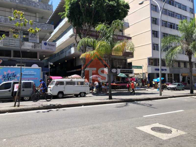 IMG_5046 - Apartamento à venda Rua Dias da Cruz,Méier, Rio de Janeiro - R$ 360.000 - TSAP20218 - 30