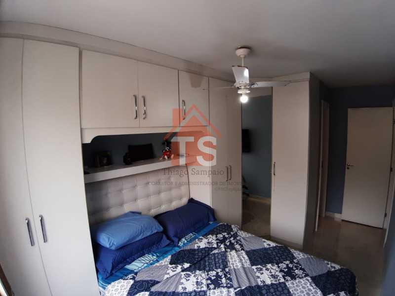 1a621d4a-7695-4f90-94b5-3af64e - Cobertura à venda Rua Cachambi,Cachambi, Rio de Janeiro - R$ 625.000 - TSCO30014 - 3