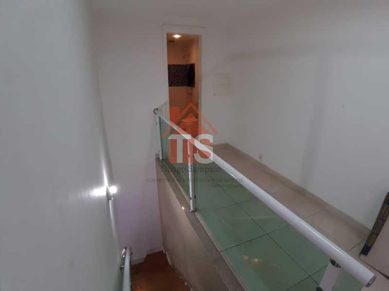 7be8a462-663f-40d9-935a-cf98de - Cobertura à venda Rua Cachambi,Cachambi, Rio de Janeiro - R$ 625.000 - TSCO30014 - 6