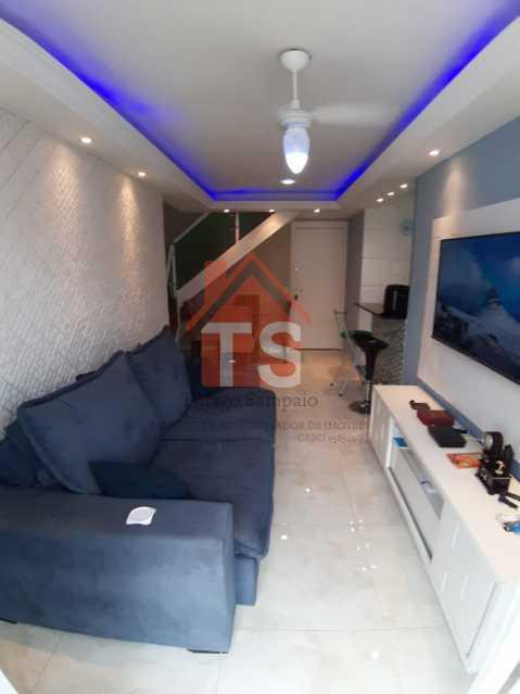 063dfc9e-42fc-4a1b-b00b-ce392c - Cobertura à venda Rua Cachambi,Cachambi, Rio de Janeiro - R$ 625.000 - TSCO30014 - 7
