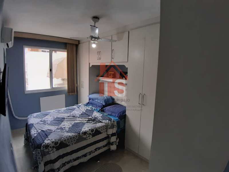 001062e4-963d-4fdc-a824-14ca6e - Cobertura à venda Rua Cachambi,Cachambi, Rio de Janeiro - R$ 625.000 - TSCO30014 - 11