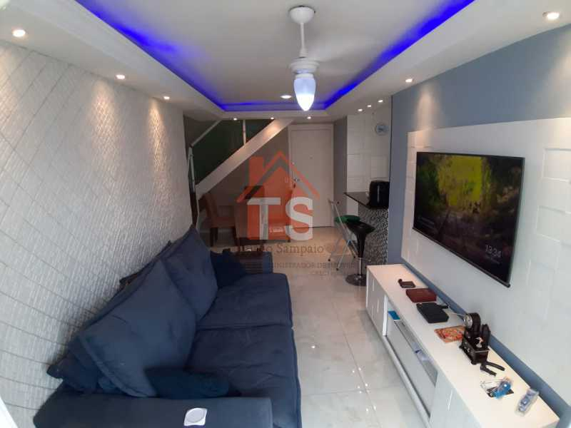 30370b59-3d93-45ee-9bd8-1d483a - Cobertura à venda Rua Cachambi,Cachambi, Rio de Janeiro - R$ 625.000 - TSCO30014 - 13