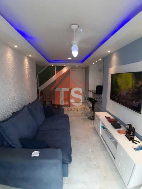 087855af-853b-4b39-9b5e-821cb4 - Cobertura à venda Rua Cachambi,Cachambi, Rio de Janeiro - R$ 625.000 - TSCO30014 - 14