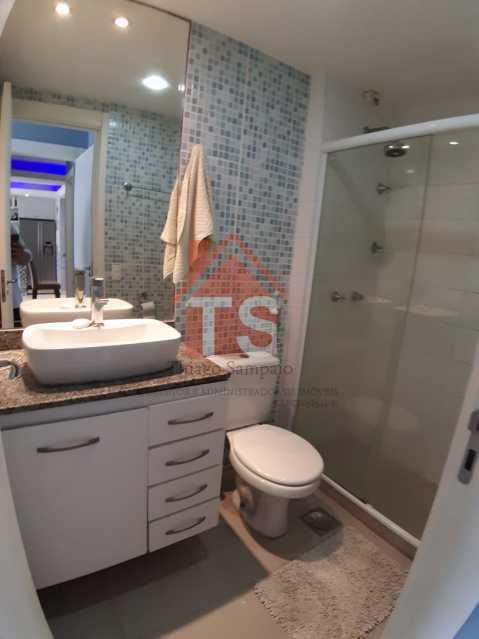 26323381-cc9e-46d3-ae71-1f0558 - Cobertura à venda Rua Cachambi,Cachambi, Rio de Janeiro - R$ 669.000 - TSCO30014 - 15