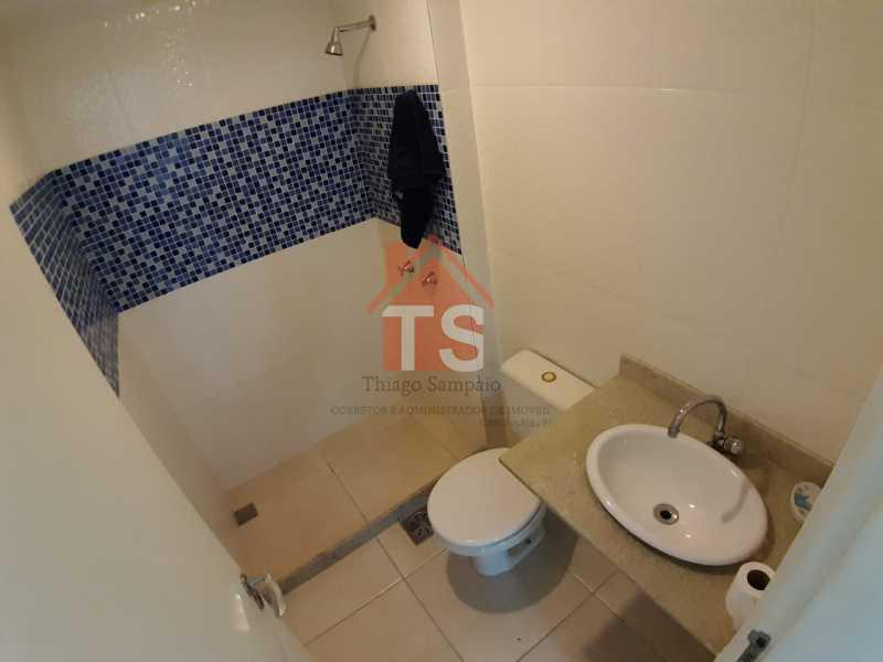 ac0cdc59-d4fa-4d8d-8dfe-f733ce - Cobertura à venda Rua Cachambi,Cachambi, Rio de Janeiro - R$ 625.000 - TSCO30014 - 17
