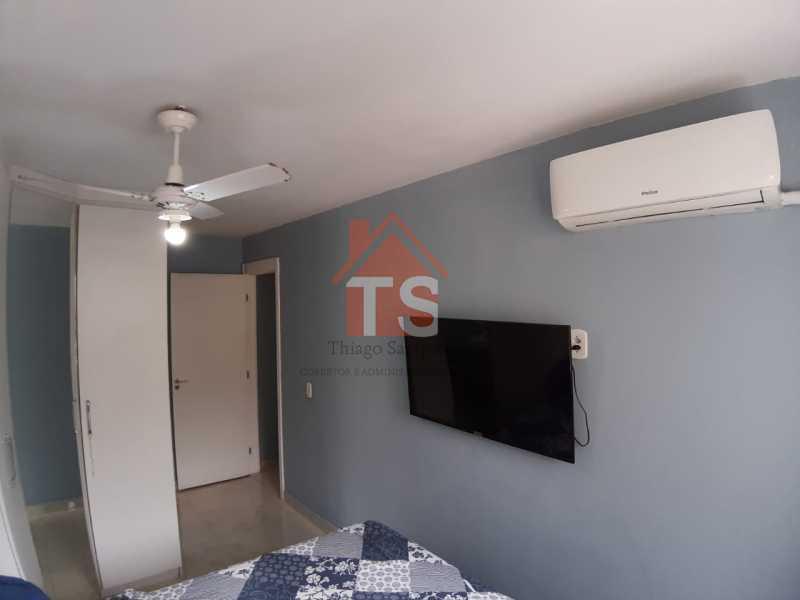 bb03f306-1047-4090-bb90-a76e93 - Cobertura à venda Rua Cachambi,Cachambi, Rio de Janeiro - R$ 625.000 - TSCO30014 - 18