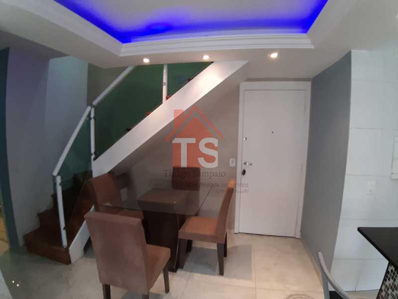 c0782cf0-a658-4893-b2e7-23d72c - Cobertura à venda Rua Cachambi,Cachambi, Rio de Janeiro - R$ 625.000 - TSCO30014 - 21