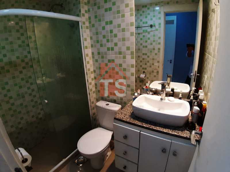 ce328f6a-6371-4ecd-8a4a-caad7e - Cobertura à venda Rua Cachambi,Cachambi, Rio de Janeiro - R$ 625.000 - TSCO30014 - 22