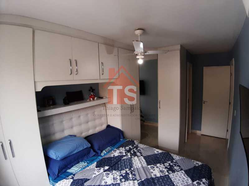 daaded27-f444-44e1-82a3-ed1ba5 - Cobertura à venda Rua Cachambi,Cachambi, Rio de Janeiro - R$ 625.000 - TSCO30014 - 24