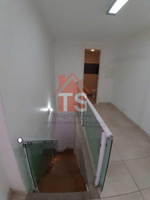 eee4a654-9a6c-46a5-9a0b-81ed0c - Cobertura à venda Rua Cachambi,Cachambi, Rio de Janeiro - R$ 625.000 - TSCO30014 - 25