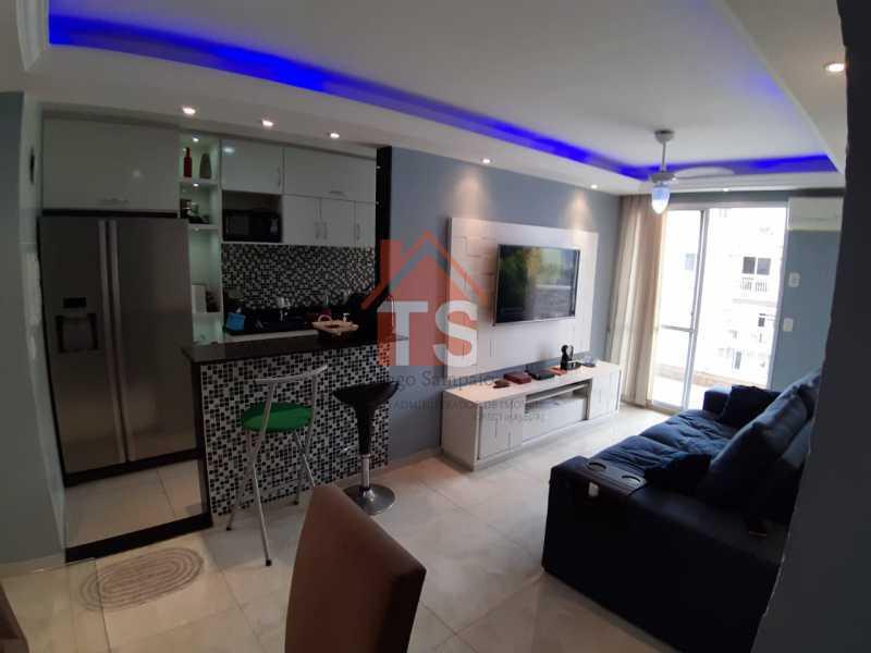 f32885f2-a7bd-4a1a-8d61-b1099e - Cobertura à venda Rua Cachambi,Cachambi, Rio de Janeiro - R$ 669.000 - TSCO30014 - 26