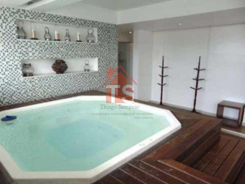 07f33eee4a583d59e35de2008a4df6 - Cobertura à venda Rua Cachambi,Cachambi, Rio de Janeiro - R$ 625.000 - TSCO30014 - 27