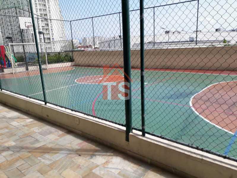 b678ce53-376c-4e65-9522-f7f46b - Cobertura à venda Rua Cachambi,Cachambi, Rio de Janeiro - R$ 625.000 - TSCO30014 - 31