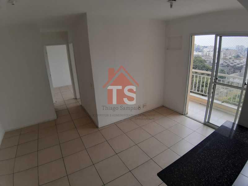 5fad8e11-ca24-4b8b-b0c6-48c65c - Apartamento à venda Rua Degas,Del Castilho, Rio de Janeiro - R$ 305.000 - TSAP20220 - 3